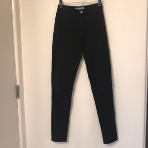 American Apparel Jeans - American Apparel Easy Jean